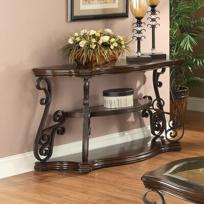 Astoria Grand Braylsham Console Table