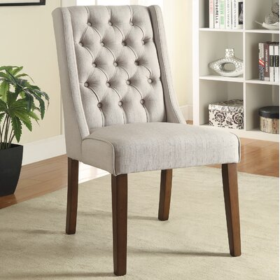 Wildon Home ® Parson Chair (Set of 2)