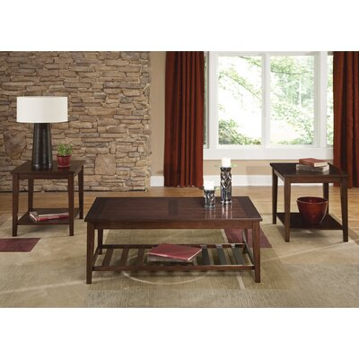 Wildon Home ® Missoula Occasional 3 Piec..