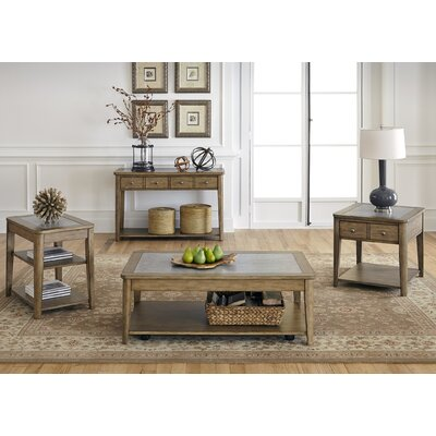 August Grove Jalynn Coffee Table Set