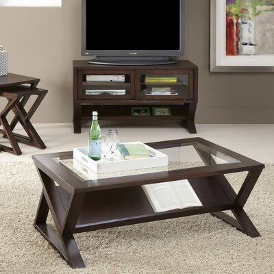 Wildon Home ® Madison Occasional Coffee Table