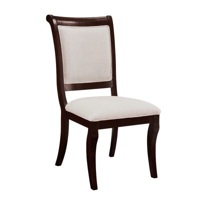 Rosalind Wheeler Mcquade Side Chair (Set of 2)