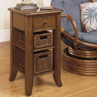 Wildon Home ® Handy Stand End Table