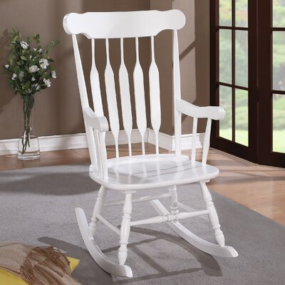 Wildon Home ® Rocker Chair