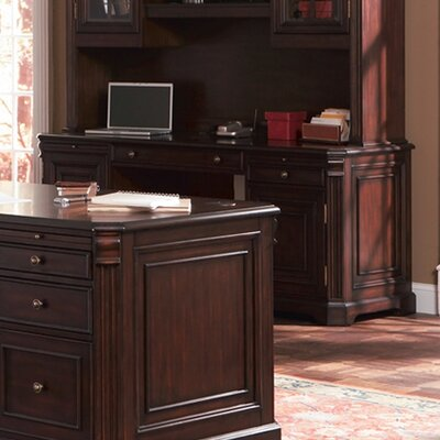 Wildon Home ® Cotati Executive Credenza