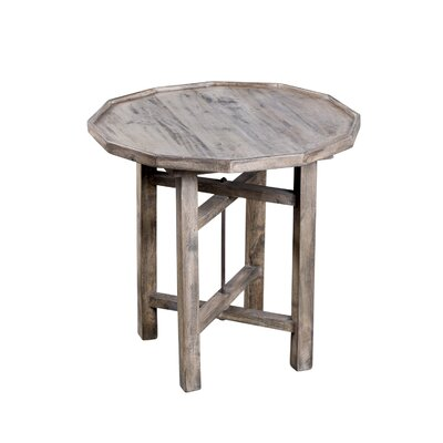 Wildon Home ® Madison Dutch End Table