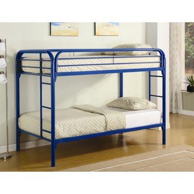 Wildon Home ® Framington Twin Bunk Bed