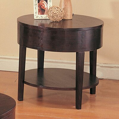Brayden Studio Cadet End Table