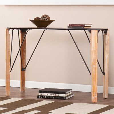 Wildon Home ® Holly and Martin Antock Console Table