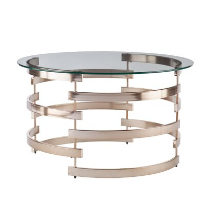 Wildon Home ® Reuss Coffee Table