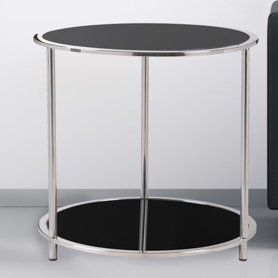 Wade Logan Cedarview End Table Image