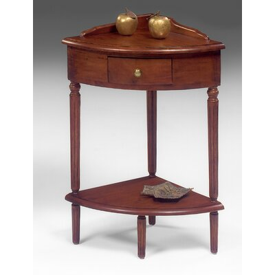 Rosalind Wheeler Hallman End Table