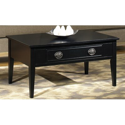 Wildon Home ® American Federal Coffee Table