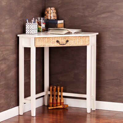 Breakwater Bay Chaplecroft Corner Desk