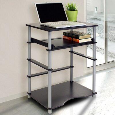 Wildon Home ® Home Laptop Notebook Computer Desk