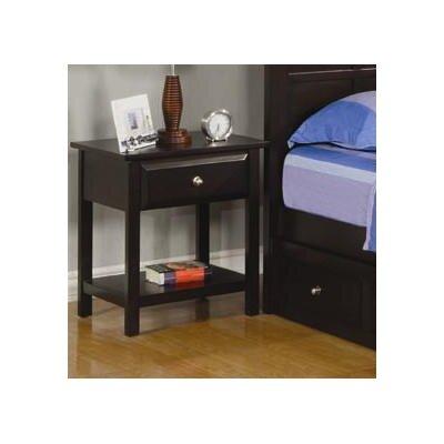 Wildon Home ® 1 Drawer Nightstand