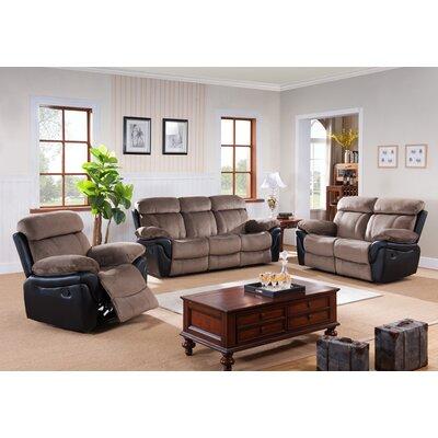 Wildon Home ® Living Room..