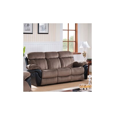 Wildon Home ® Reclining Sofa