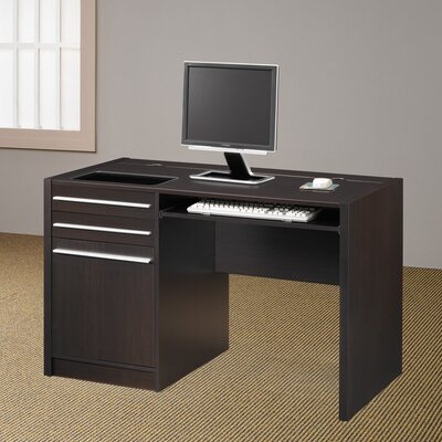 Wildon Home ® Bear River City Computer Desk