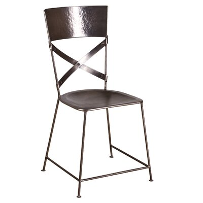Wildon Home ? X-Back Dining Chair