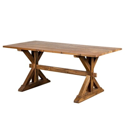 Wildon Home ® Weeksboro Dining Table