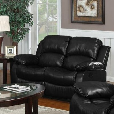 Wildon Home ® Montclair Double Reclining Loveseat