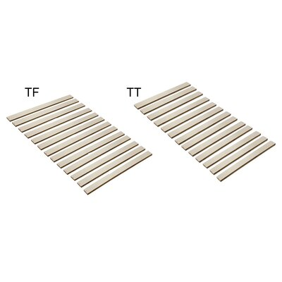 Wildon Home ® Slat