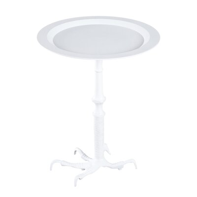 Wildon Home ® Clawfoot Occasional Table