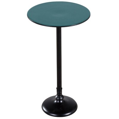 Wildon Home ® Pedestal End Table