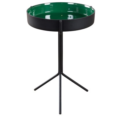 Wildon Home ® Bowl End Table