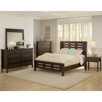 Wildon Home ® Hudson Valley Platform Bed