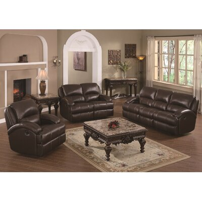 Wildon Home ® Capri Living Room Collection