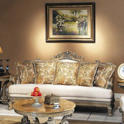 Wildon Home ® Barbados Sofa
