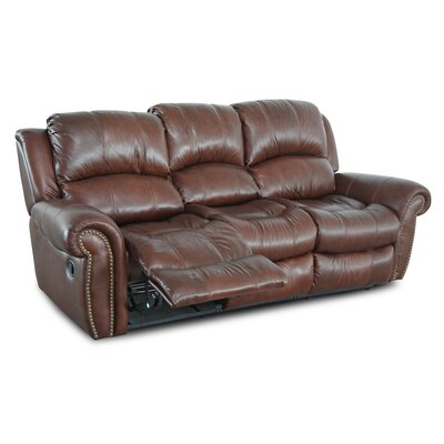 Wildon Home ® Gretna Reclining Sofa