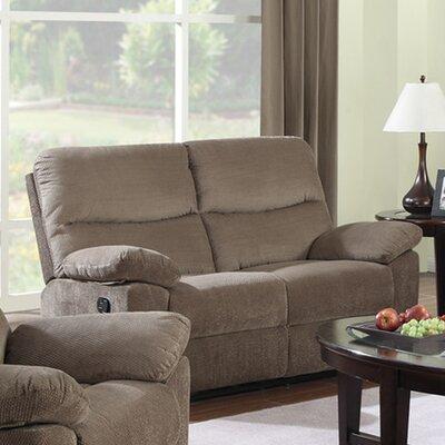 Wildon Home ® Farrah Reclining Loveseat