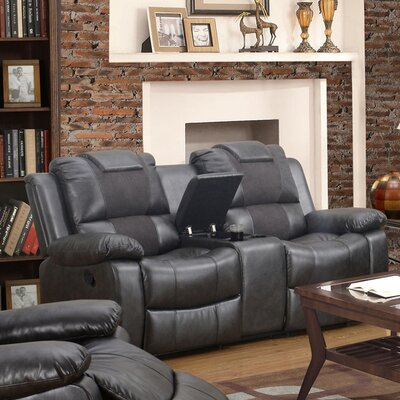 Wildon Home ® Felton Reclining Loveseat