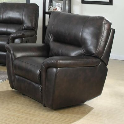 Wildon Home ® Galaxy Recliner