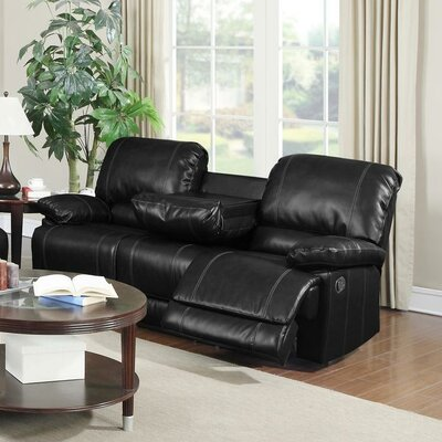 Wildon Home ® Dalton Reclining Sofa