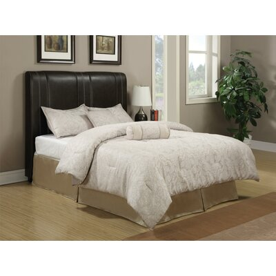 Wildon Home ® Upholstered Panel Bed
