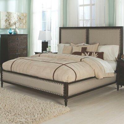 Wildon Home ® Saville Upholstered Panel ..