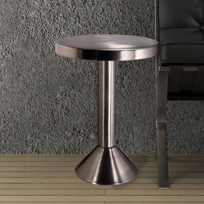 Wade Logan Kenny End Table