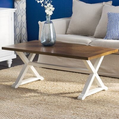 Breakwater Bay Witherspoon Coffee Table
