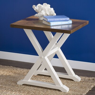 Breakwater Bay Witherspoon End Table