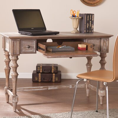 One Allium Way Clarence Writing Desk