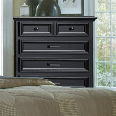 Wildon Home ® Scarlett 5 Drawer Chest