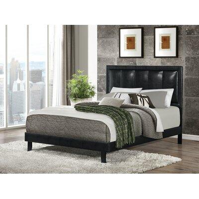 Wildon Home ® Upholstered Platform Bed
