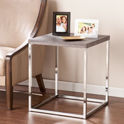 Mercury Row Brathwaite End Table