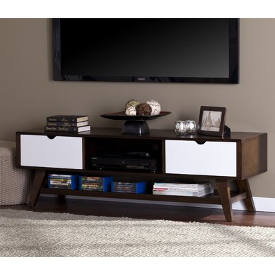 Brayden Studio Matthews Media TV Stand