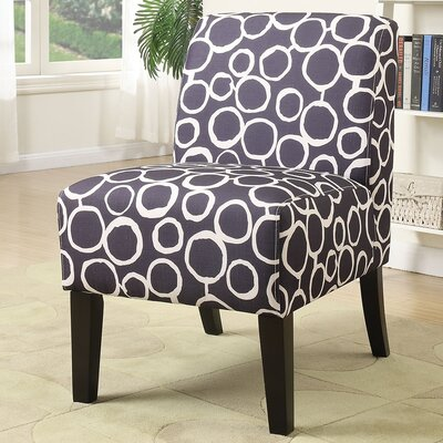 ACME Furniture Ollano Slipper Chair