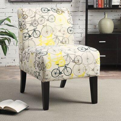 ACME Furniture Ollano Slipper Chair